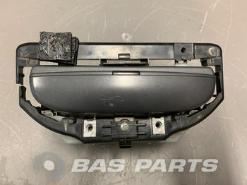 VOLVO Display 21187095 - Navigationssystem