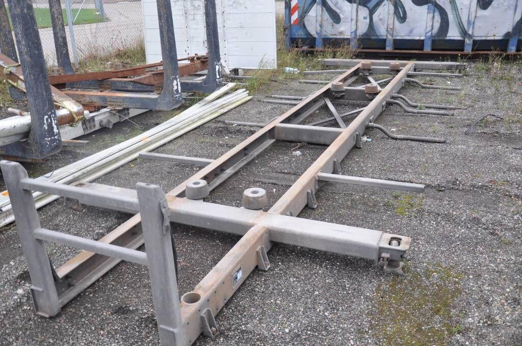 Rahmen/ Chassis LAGAB 7119-C-L