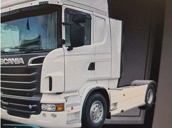 Rahmen/ Chassis Scania R serie