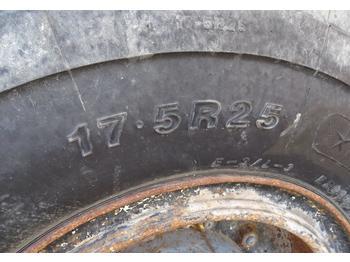 Reifen Bridgestone 17.5 r25