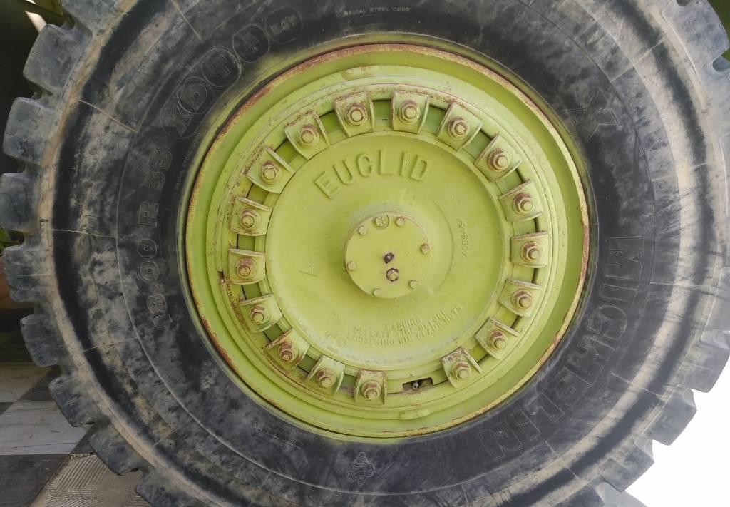 Reifen Michelin 18.00 R33