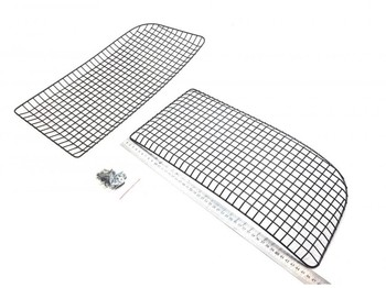 Mercedes-Benz Mesh for headlamp protection - Stoßstange