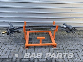 VOLVO FAL 8.0 Volvo FAL 8.0 Front Axle 21119582 - Vorderachse