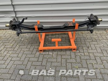 VOLVO FAL 9.0 Volvo FAL 9.0 Front Axle 20581079 - Vorderachse