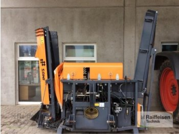 Leasing  S185-TC440 - Holzschredder