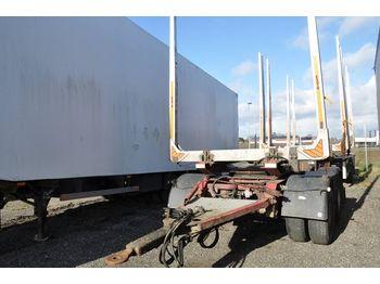 Holztransporter  Mjölbysläpet VSP4-104-36