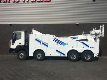 Iveco ASTRA 8848 HD 9 8X8 RECOVERY TRUCK NEW  - Abschleppwagen