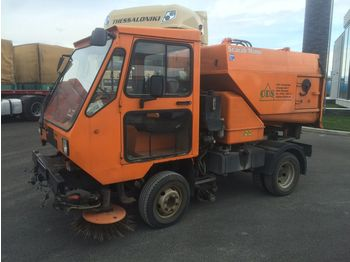 Kehrmaschine FORD SCARAB MINOR STREET CLEANER
