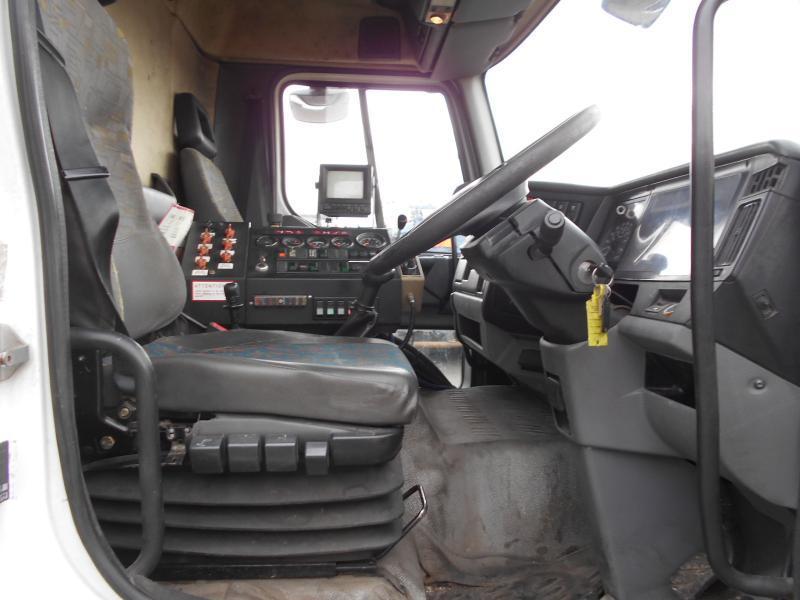 Kehrmaschine Renault Midlum 210