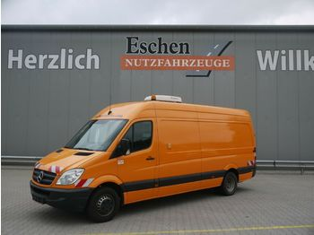 Kommunal-/Sonderfahrzeug Mercedes-Benz 515 CDI*Kamerafahrwagen Rausch*Kanalreinigung