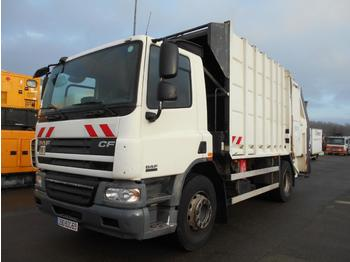 Müllwagen DAF CF75 250