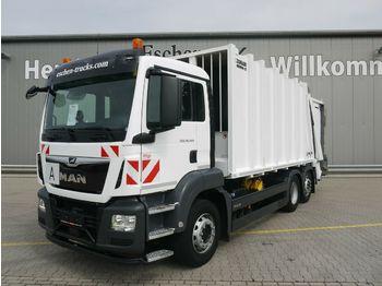 Müllwagen MAN TGS 26.360 6x2-4BL*Zöller X2Eevo25* Zöller Delta