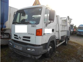 Müllwagen Nissan Alteon 80.14