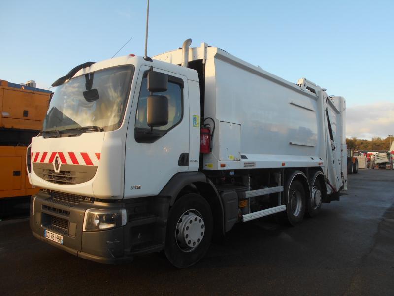 Müllwagen Renault Premium 310 DXI