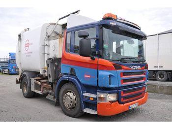 Müllwagen SCANIA P230DB4X2MNA