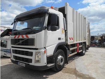 Müllwagen Volvo FM 260