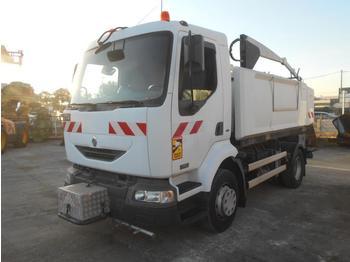 Kommunal-/Sonderfahrzeug Renault Midlum 180 DCI