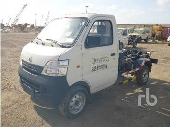 CHANGAN SC1022DB4N 4x2 - Abrollkipper