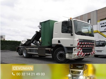 DAF CF75.310 Containersysteem - Abrollkipper