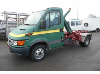 Abrollkipper Iveco Daily 35C11