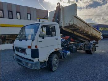 Abrollkipper MAN VW 10.150