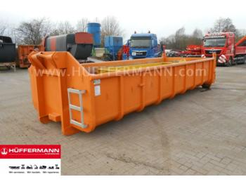Mercedes-Benz 15cbm ARM 15 Abrollcontainer  - Abrollkipper