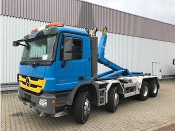 Mercedes-Benz Actros 3241 K 8x4/4 Actros 3241 K 8x4/4 VDL SK21 590 Abroll - Abrollkipper