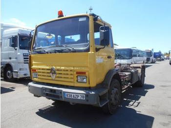 Abrollkipper Renault Midliner 180