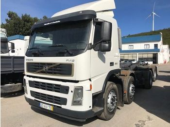 VOLVO FM 12 - 32 Tons - Abrollkipper