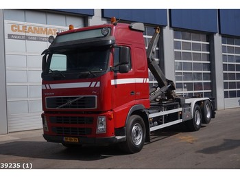 Abrollkipper Volvo FH 400 Euro 5