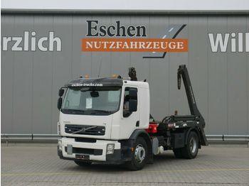 Absetzkipper Volvo FE 320, 4x2, Multilift STL 140 Teleabsetzer