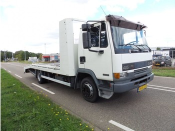 DAF daf 45 150 TI car charger - Autotransporter LKW