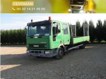Iveco ML100E18 - Autotransporter LKW