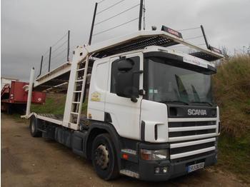 Autotransporter LKW Scania L