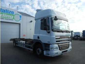 Containerwagen/ Wechselfahrgestell LKW DAF CF 85.460