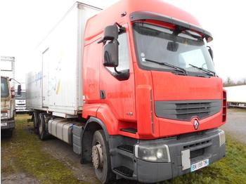Containerwagen/ Wechselfahrgestell LKW Renault Premium 450 DXI