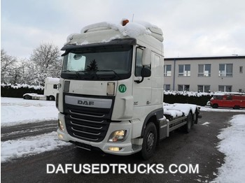 DAF XF 510 FAR - LKW