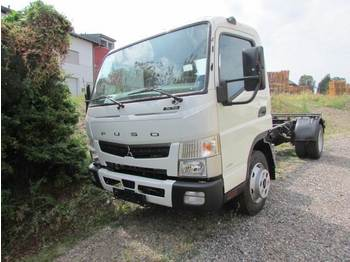 FUSO Canter 7 C 18 Fahrgestell - LKW