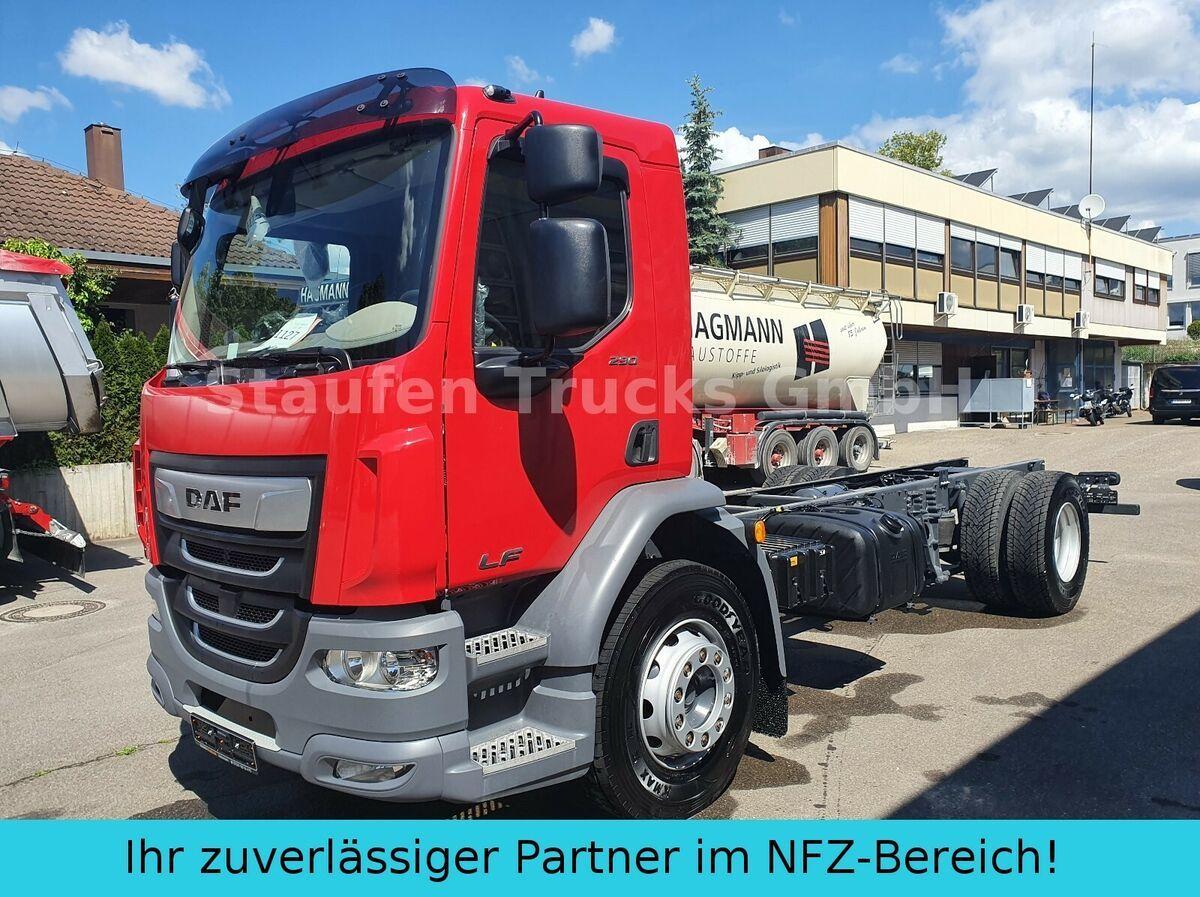 Fahrgestell LKW DAF LF 290 Fahrgst. Chassis 18 tonner NEU!