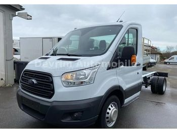 FORD TRANSIT 350 L3 - Fahrgestell LKW
