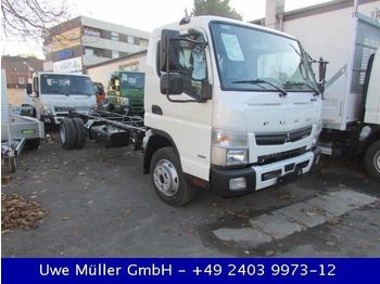 FUSO Canter 7 C 18 - 4,8 t. Nutzlast  - Fahrgestell LKW