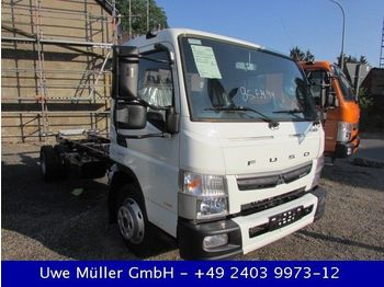 FUSO Canter 9 C 18 - 6 t. Nutzlast  - Fahrgestell LKW