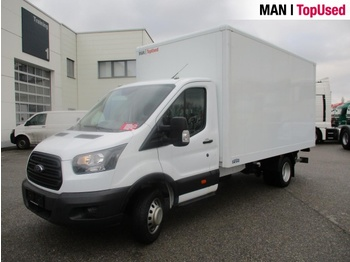 Ford Ford Transit  Koffer-LBW - Fahrgestell LKW