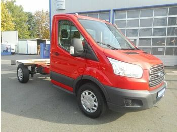 Fahrgestell LKW Ford Transit Trend 350 E6 2.0 TDCI Euro6 Klima AHK ZV