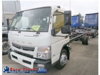 Fuso Canter 9C18 - Fahrgestell LKW