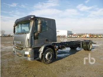 IVECO EUROCARGO180E30 4x2 - Fahrgestell LKW