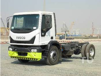 IVECO EUROCARGO ML160E24 4x2 - Fahrgestell LKW
