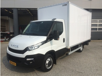 Iveco Daily 35C13A8 (Euro5 Klima ZV) - Fahrgestell LKW