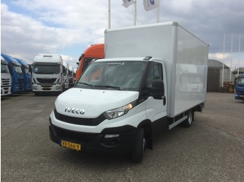 Iveco Daily 35C13 (Euro5 Klima ZV) - Fahrgestell LKW