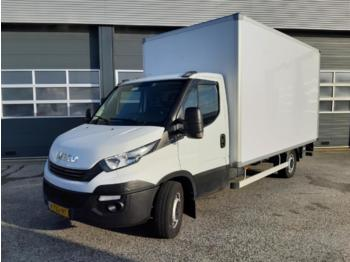 Iveco Daily 35S14 - Fahrgestell LKW